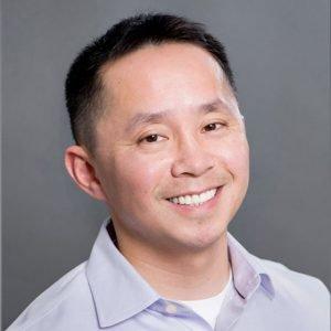 Dr. David Au-Yeung Periodontist